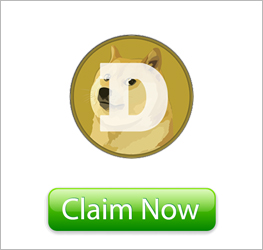 Claim Free Dogecoin Faucets